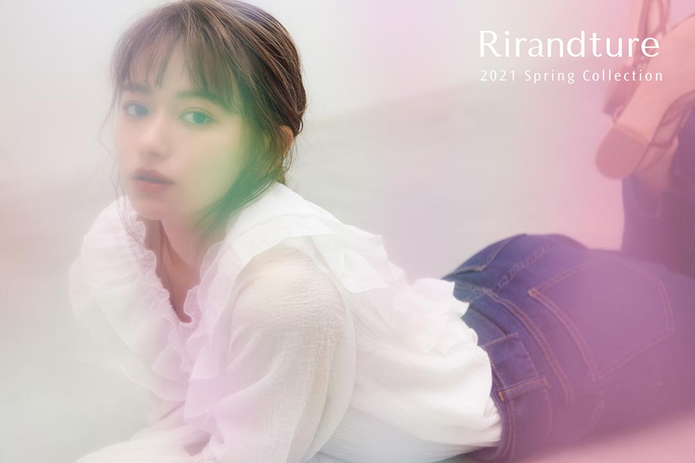2021 Spring Collection - Rirandture